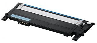Toner Samsung Compatível 406 / CLT-C406S / C406 azul   - ONBIT