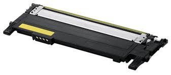 Toner Samsung Compatível 406 / CLT-Y406S / Y406 amarelo   - ONBIT
