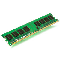 KINGSTON 2GB DDR3 1333Mhz (KVR13N9S6/2)  KVR13N9S6/2 - ONBIT