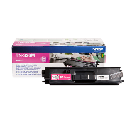 Toner Brother Original TN-326M Magenta