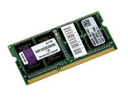 Kingston 8Gb DDR3 1333MHz SO-DIMM PC10600 CL9 - KVR1333D3S9/8G  KVR1333D3S9/8G - ONBIT