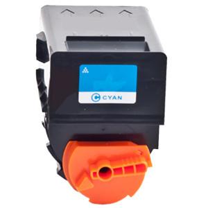 Toner Canon Compatível C-EXV 21 Azul (0453B002)