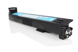 Toner HP 827A Compatível CF301A Azul