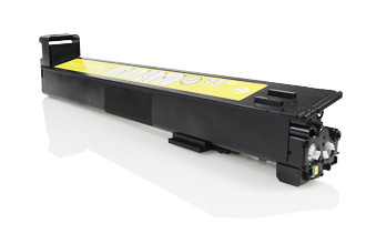 Toner HP 827A Compatível CF302A Amarelo