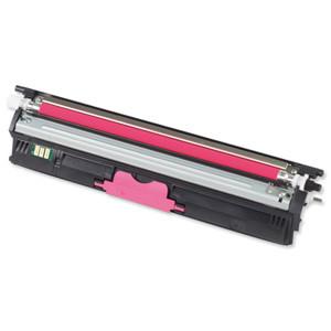 Toner OKI Compatível C110/C130 Magenta   - ONBIT