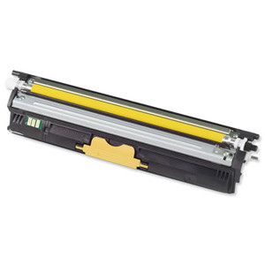 Toner OKI Compatível C110/C130 Amarelo   - ONBIT