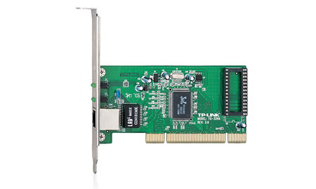TP-Link Gigabit PCI Network Adapter TG-3269   - ONBIT