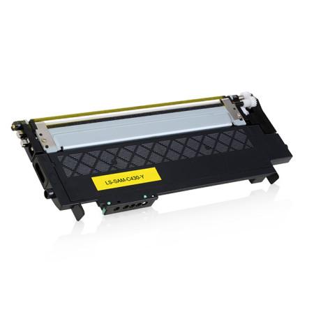 Toner Samsung Compatível 404 / CLT-Y404S / Y404 amarelo   - ONBIT