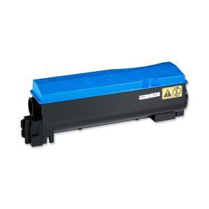 Toner Kyocera Compatível TK-550 C - azul   - ONBIT