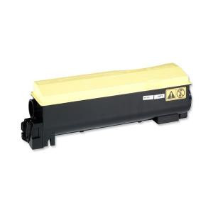 Toner Kyocera Compatível TK-550 Y - amarelo   - ONBIT