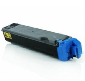 Toner Kyocera Compatível TK-510 C - azul   - ONBIT