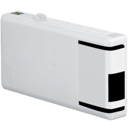 Tinteiro Compatível Epson T7011 - Preto   - ONBIT