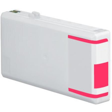 Tinteiro Compatível Epson T7013 - Magenta   - ONBIT