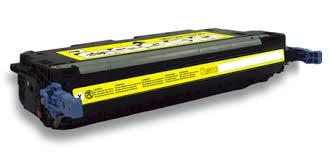 TONER HP 314A Compatível Amarelo (Q7562A)   - ONBIT