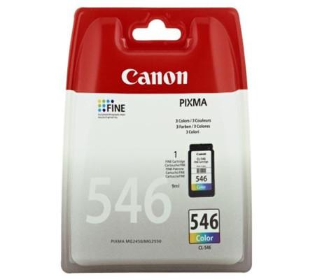 Tinteiro Canon CL-546 Original   - ONBIT