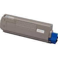 Toner OKI Compatível C610 - azul   - ONBIT