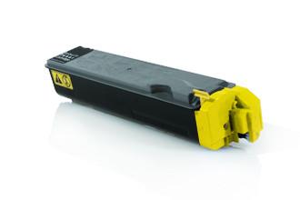 Toner Kyocera TK-5140 Compatível Amarelo (1T02NRANL0)