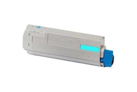 Toner OKI Compatível C301 azul (44973535)   - ONBIT