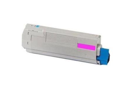 Toner OKI Compatível C301 magenta (44973534)   - ONBIT