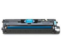 TONER HP 121A / 122A Compatível Q3961A / Q701A AZUL   - ONBIT
