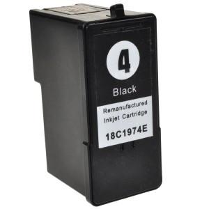 Tinteiro Lexmark Reciclado Nº 4 (18C1974)   - ONBIT