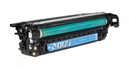 TONER HP 648A Compatível Azul (CE261A)   - ONBIT