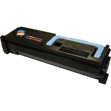 Toner Kyocera Compatível TK-540BK preto   - ONBIT