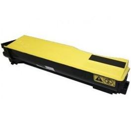 Toner Kyocera Compatível TK-540Y amarelo   - ONBIT
