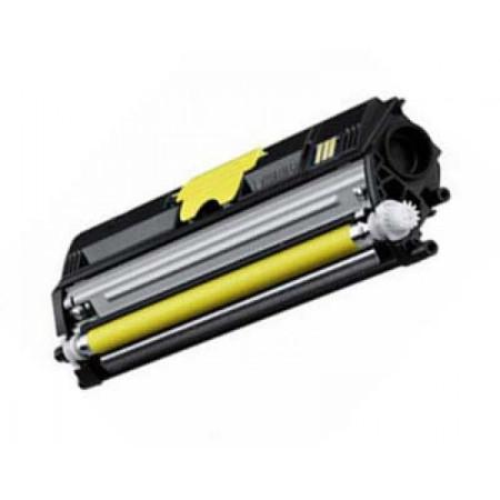 Toner Xerox Phaser 6121 amarelo   - ONBIT