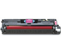 TONER HP 121A / 122A Compatível Q3963A / Q9703A MAGENTA   - ONBIT