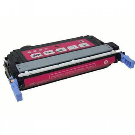 Toner 642A HP Compatível (CB403A) Magenta   - ONBIT