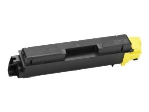 Toner Compatível Kyocera TK-580 amarelo   - ONBIT