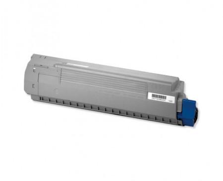 Toner OKI Compatível C830 / C810 azul   - ONBIT