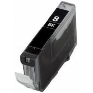 Tinteiro Canon Compatível CLI-8BK Preto   - ONBIT