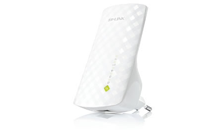 TP-Link Range Extender WiFi AC 750 (RE200)  0153500041 - RE20 - ONBIT