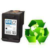 Tinteiro HP Reciclado Nº 300 XL preto (CC641EE)   - ONBIT