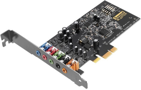 Creative Sound Blaster Audigy Fx  70SB157000000 - ONBIT