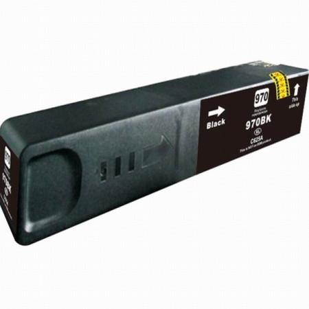 Tinteiro HP Compatível 970XL Preto (CN625AE)   - ONBIT