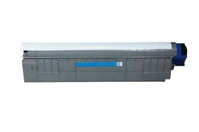 Toner Compatível OKI C860 Azul (44059211)   - ONBIT