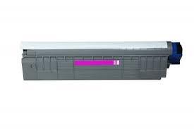 Toner Compatível OKI C860 Magenta (44056210)   - ONBIT