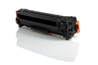 Toner HP 312A / 312X Compatível CF380A / CF380X Preto