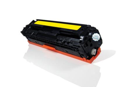 Toner HP 312A Compatível CF382A Amarelo