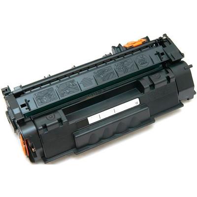Toner HP 53X Compatível Q7553X