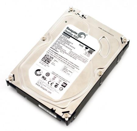 Disco Rígido Seagate 4TB - 3.5´ 64MB (ST4000DM000)  ST4000DM000 - ONBIT