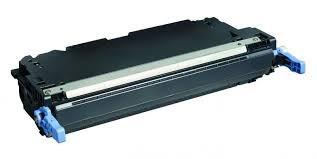 Toner HP 501A Compatível Q6472A amarelo