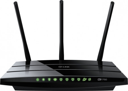 TP-Link Router Wireless Gigabit Dual Band AC1750 Archer C7  1750502104 - ONBIT