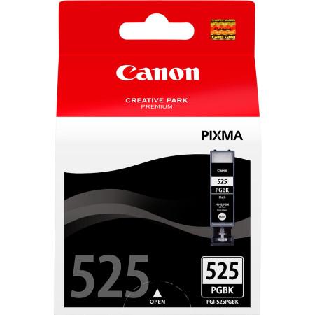 Tinteiro Canon PGI-525 BK XL Preto Original (4529B001)