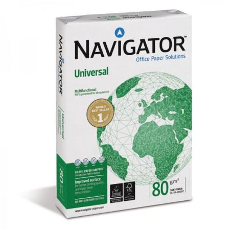 Navigator Resma Papel A4 80g/m² (500 folhas)   - ONBIT