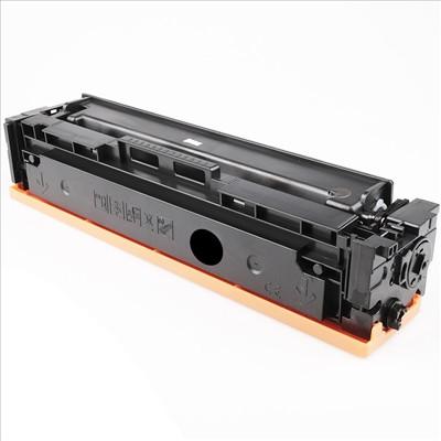 Toner HP 203A Compatível (CF540A) Preto