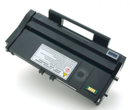Toner Compativel Ricoh SP3400 / SP3500 Preto   - ONBIT